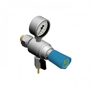 Riduttore di pressione per gas tecnici