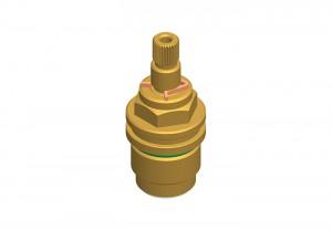 Vitone per gas gruppo 2300 regolazione normale