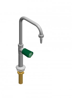 Laboratory taps and faucets - CIS Safety Parts